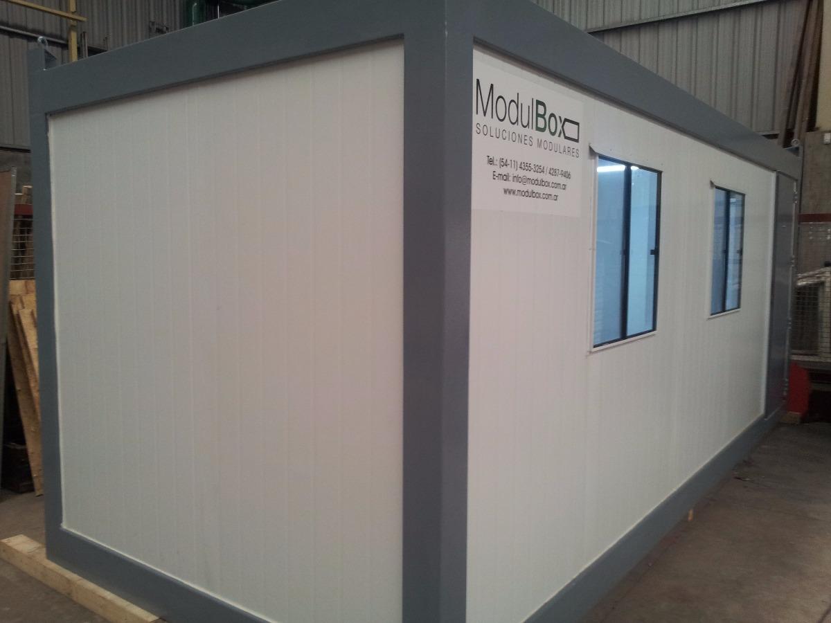 Obradores Pa Oles Oficinas Modulos Habitables Y Mas  # Muebles De Cocina Teymo