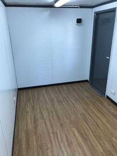 obradores - pañoles - oficinas - modulos habitables y mas.