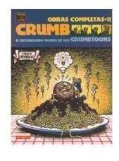 obras 11 - desquiciado mundo, crumb, la cúpula