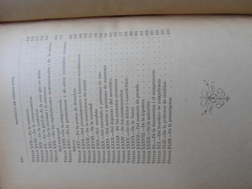 obras c.de andres bello- volumen  12 proyecto de codigo civi