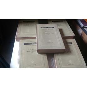 Obras Completas Federico Nietzsche 1 2 3 4 5