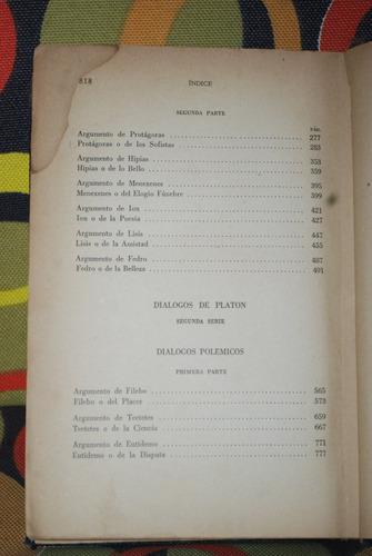 obras completas platón tomo 1 ediciones anaconda