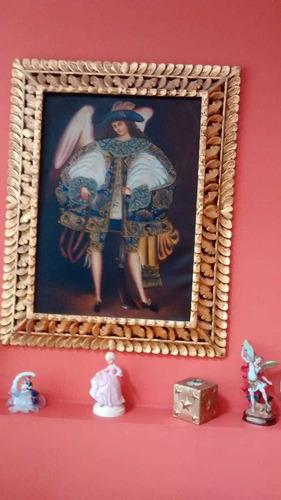 obras de arte cuadros de angeles