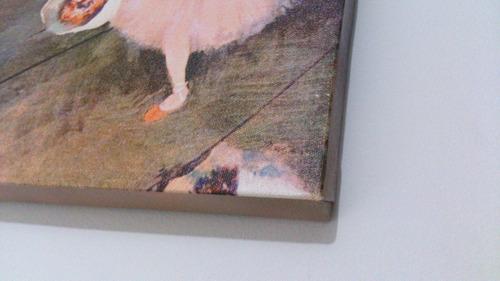 obras de arte en lienzo impreso personalizados