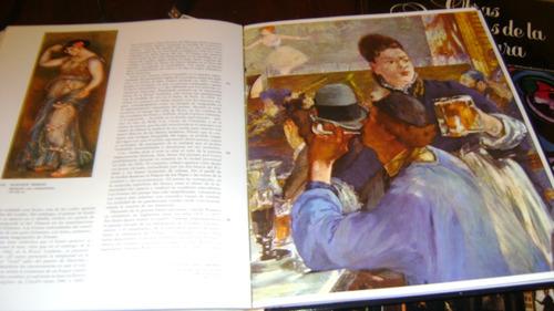 obras maestras de la pintura editorial planeta serie 33.15