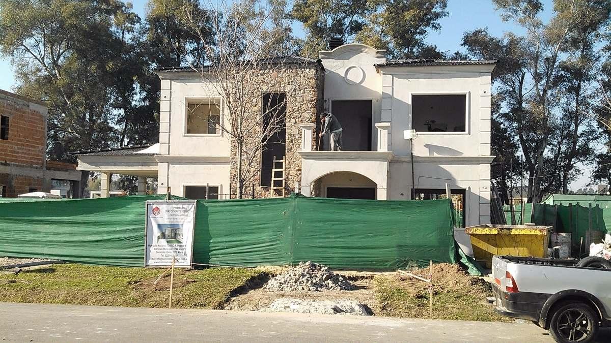 Obras nuevas reformas proyectos casas edificios locales for Proyectos casas nueva