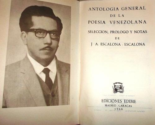 obras selectas, manuel diaz rodriguez / j a. escalona-escalo