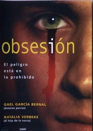 obsesion - en dvd - usado - 100%original