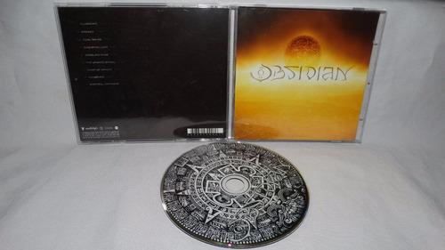 obsidian - point of infinity ( death progresivo)