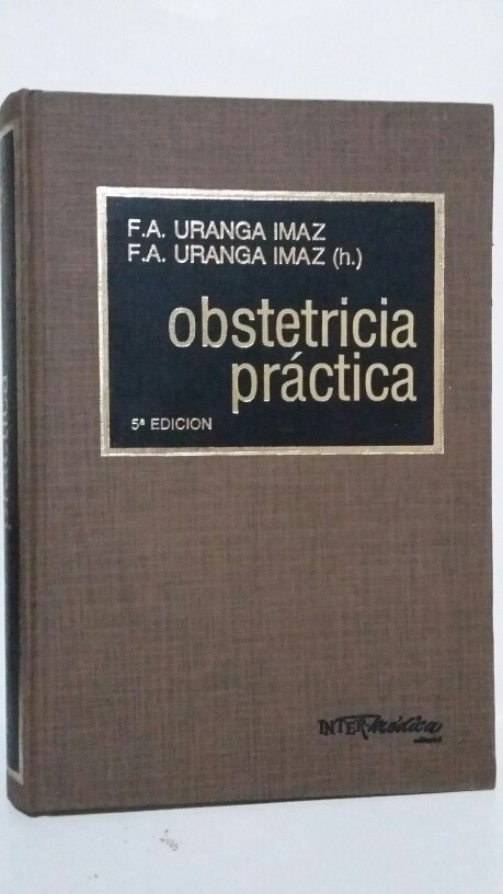 uranga imaz obstetricia practica
