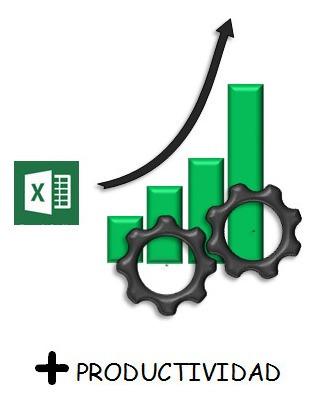 obtimizamos tus procesos en excel
