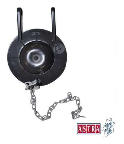 obturador de saída d'água para caixa acoplada kso/as - astra