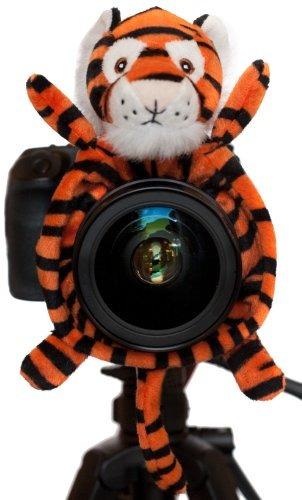 obturador huggers 851492004232 tiger shutter hugger (naranja