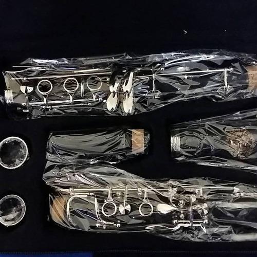 ocacion... clarinete grand prix paris france..!!!