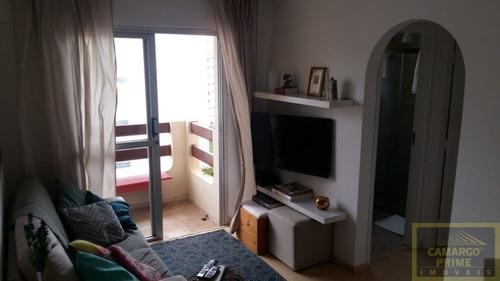 ocasião 1 dormitório com lazer!!!! - eb84383