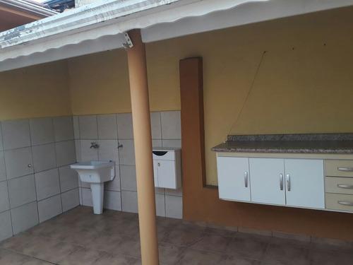 ocasião  casa térrea 2 dorm, vila motta próx.ao centro