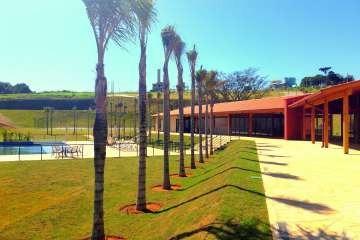 ocasião terreno 455 m² condomínio campos do conde