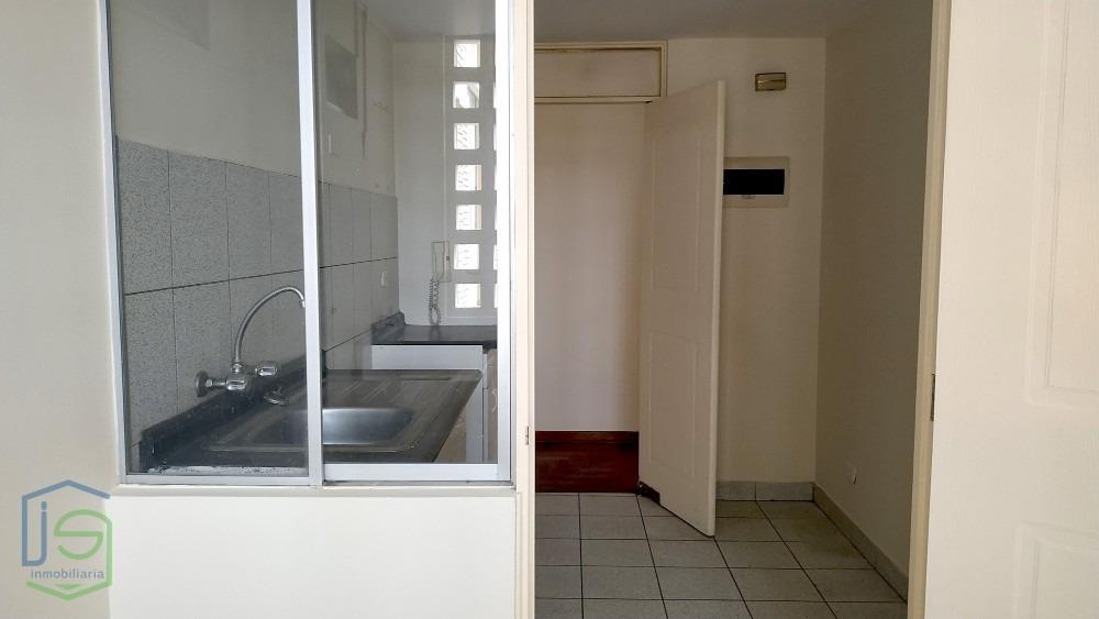 ocasión departamento 3 dormitorios en surco los inkas