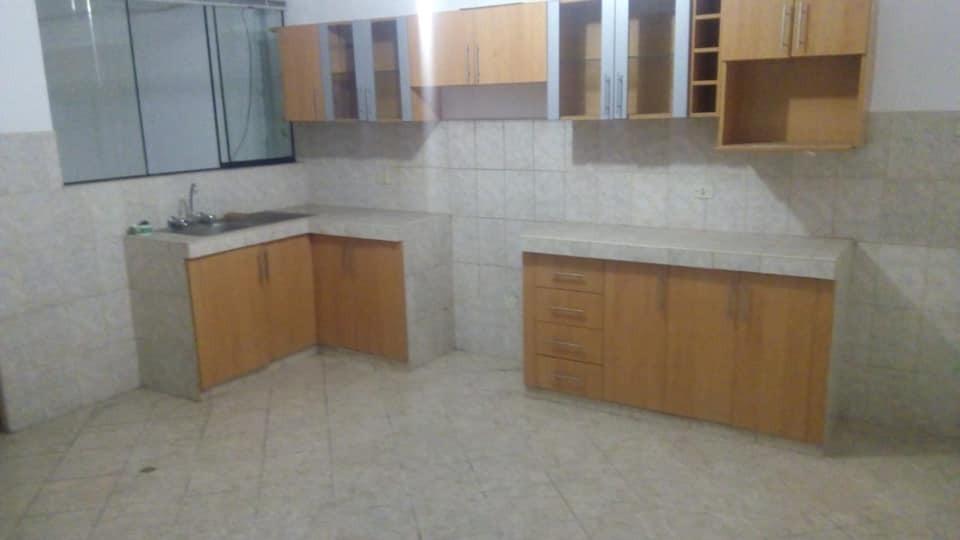 ocasion departamento independiente en primer piso - venta