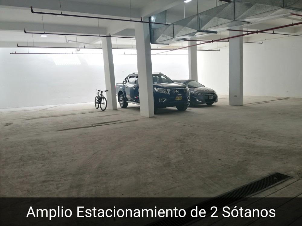 ocasión departamentos estreno san isidro