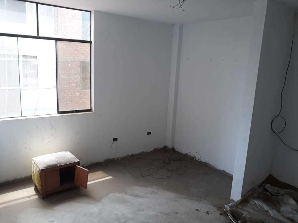 ocasión dpto 3er piso 110 m2 los dominicos vipol callao