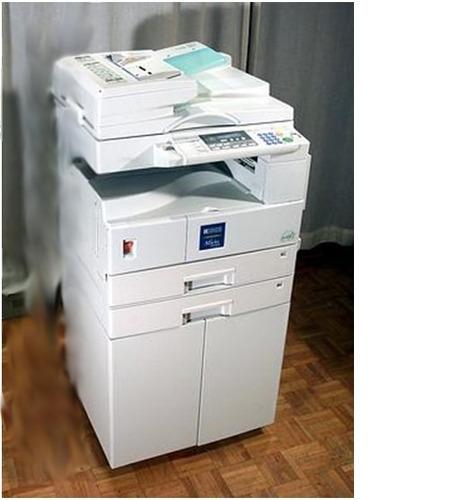 ocasion fotocopiadora ricoh af 1515 otra grande veloz $299