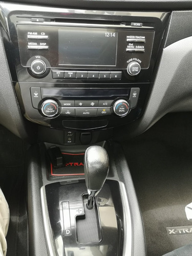 ocasion nissan xtrail 2015 impecable full equipo