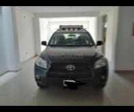 ocasión!!! se vende camioneta toyota rav 4 2010