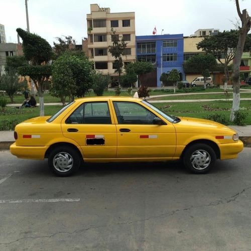 ocasion - vendo autos nissan sentra clasico