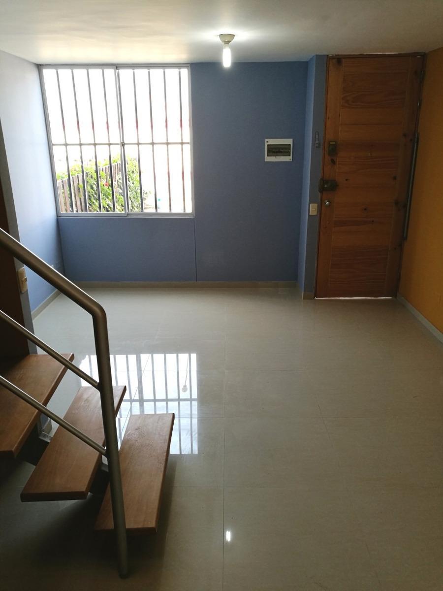 ocasión vendo casa de 3 pisos-carabayllo