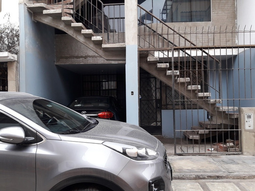 ocasion vendo duplex primer piso
