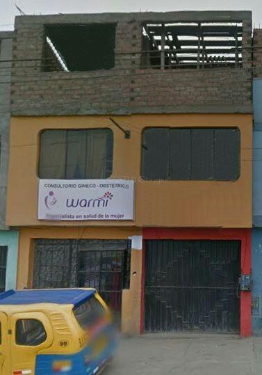 ocasión venta casa en comercial en san juan de miraflores