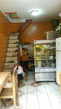 ocasion :venta de puesto de comida