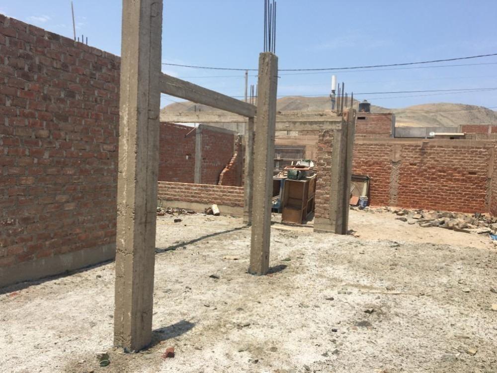 ocasión venta de terreno en las salinas de chilca
