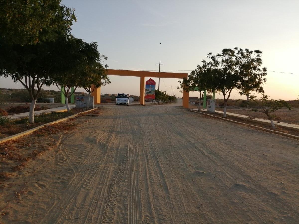 ocasión venta terrenos lotes piura villa california 2 etapa