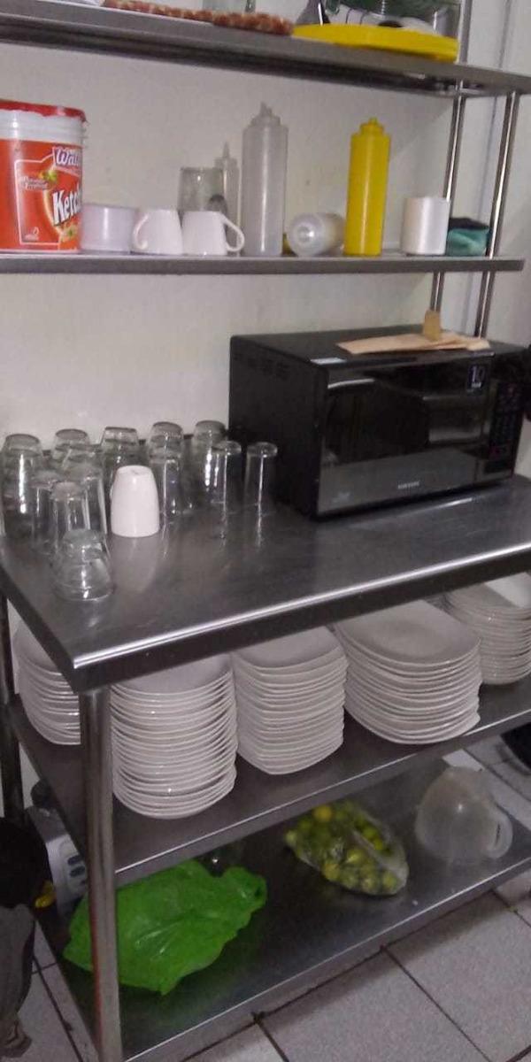 ocasion- venta traspaso de todo equipamiento de restaurante