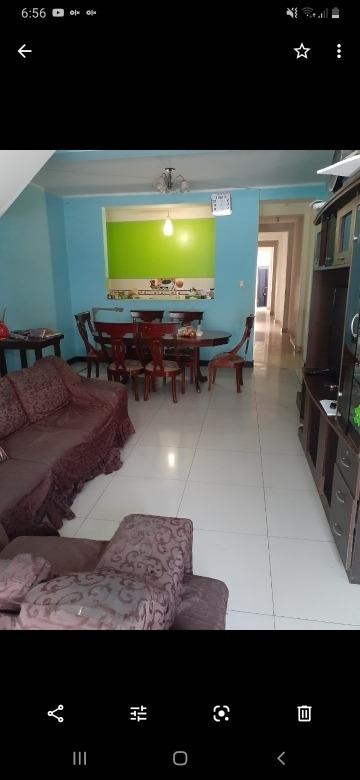 ocasion,se vende departamento 1er piso centro de chiclayo