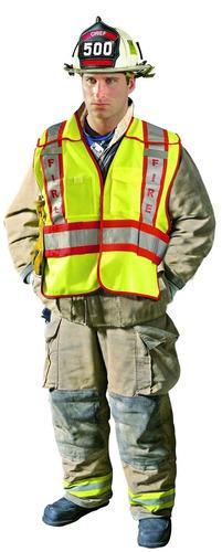occunomix lux-fsp-yxl / 2 pública seguridad fuego del chale