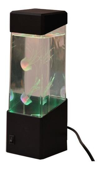 Ocean Decor Jellyfish Lamp Electric Jellyfish Tank Aquarium