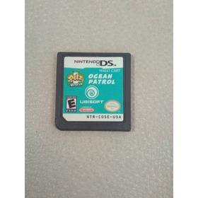Ocean Patrol R4 Juego Para Nintendo Ds, Dsi, Dsixl