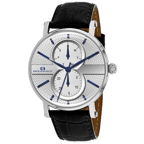 oceanaut hombres 's lexington reloj oc0341