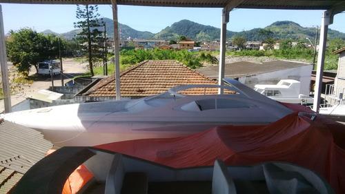 oceanic - intermarine 32 popa longa - nova