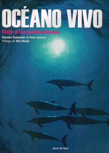 oceano vivo - karsten schneider - evergreen