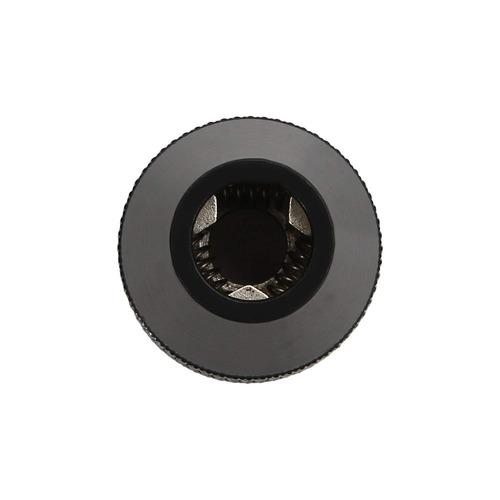 ocgig 1/4 -inch caña maleficio 0.3-6.5mm taladro sin llave
