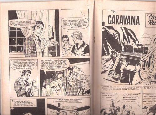 *ock* cavaleiro negro-edição especial anos 60