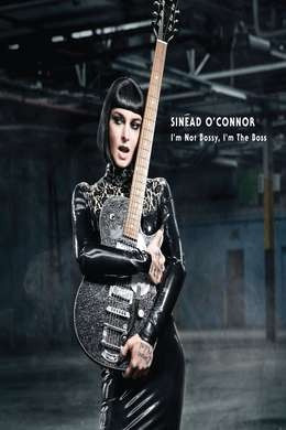 o'connor sinead i'm not bossy im the boss importado cd nuevo