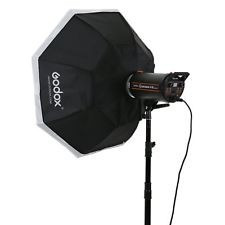 octabox godox 95cm softbox envio gratis