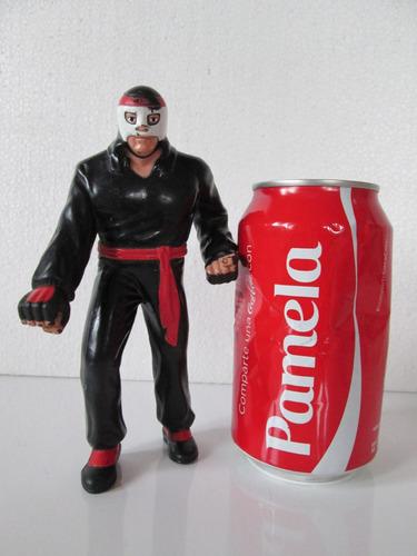 octagón luchador mexicano vintage wwe / raw luchas / aaa