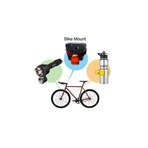 octo mount soporte de montaje universal de te + envio gratis