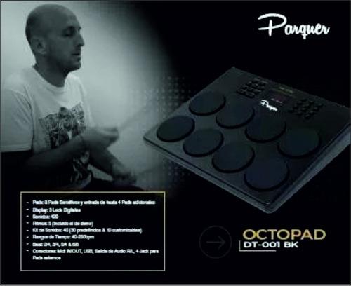 octopad custom precio increible !!!